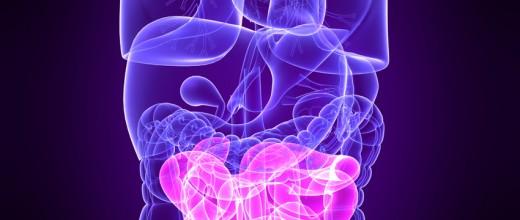 enfermedades hepáticas y gastrointestinales