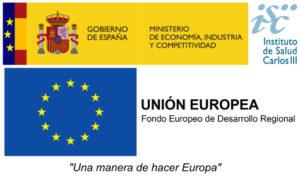 Proyectos nacionales cofinanciados con fondos europeos