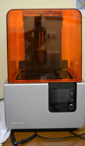 Impresora FDM (Witbox, BQ)